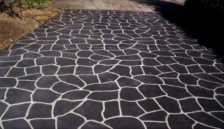 black crafted krystian marble