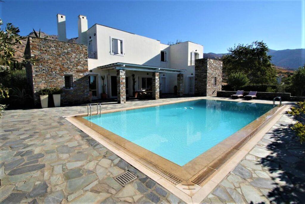 luxury krystose slates pool idea
