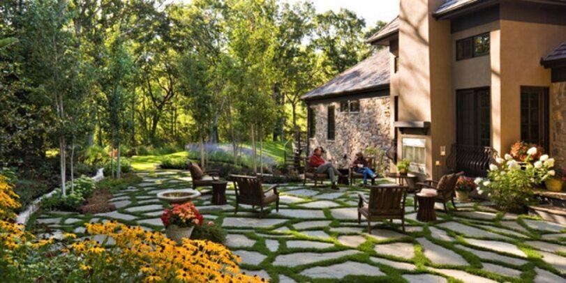 karistos natural stone garden
